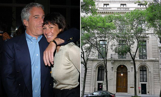 Ex-lovers claim Jeffrey Epstein slept next to a gun, ate only lettuce