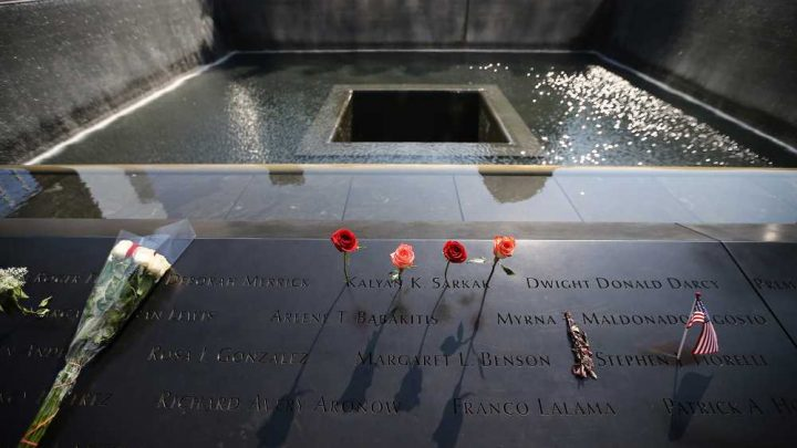 9/11: How NYC, nation will observe 18th anniversary