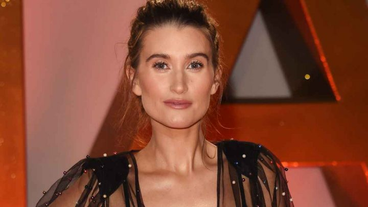 Charley Webb fans can't get over her lookalike son in latest snap