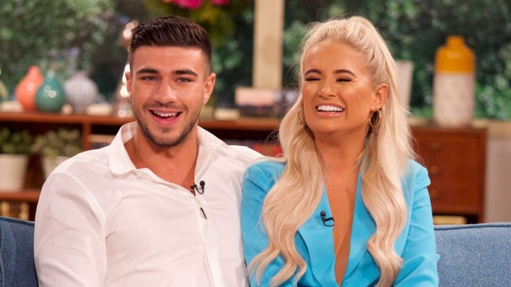 Tommy Fury won't be in Tyson's reality show Meet The Furys – but there's a twist