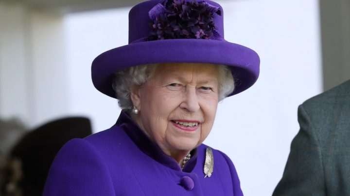 The Queen's Personal Advisor & Designer Has Written A Book About Her Secretive Job