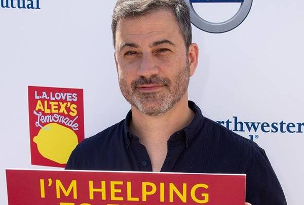 Jimmy Kimmel's Health Update on 2-Year-Old Son Will Inspire You