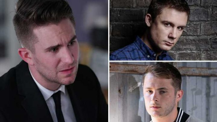 EastEnders fans convinced Ben and Callum's love affair will be ruined as Lee Carter returns to the soap – The Sun