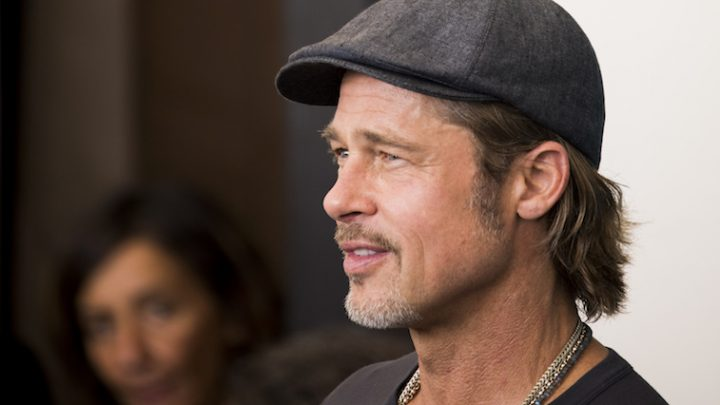 Why Brad Pitt Had to Remove His 'Drinking Privileges'