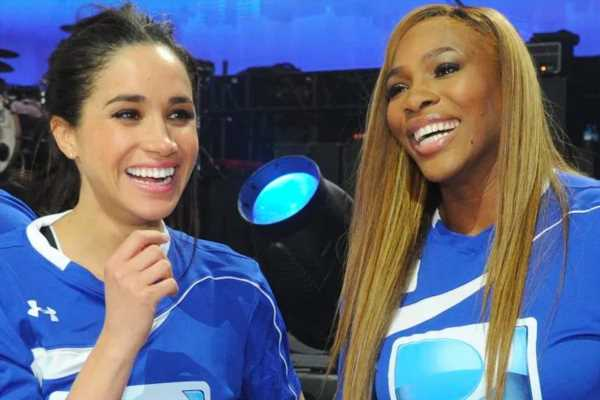 Why ARE Meghan Markle and Serena Williams such good friends? Inside the BFFs close relationship, from their 'endless ambition' to love of hot sauce
