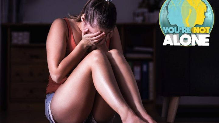 Suicide Prevention Day – 'Alarming' rise in self harm as 1 in 4 young women at risk of suicide