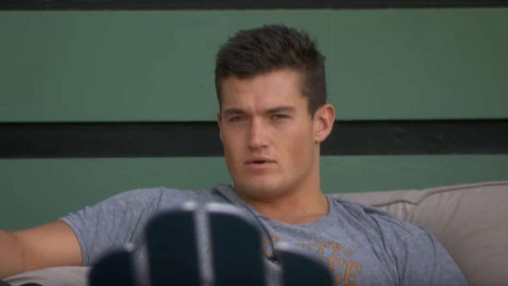 Who won the second part of HOH on Big Brother last night?