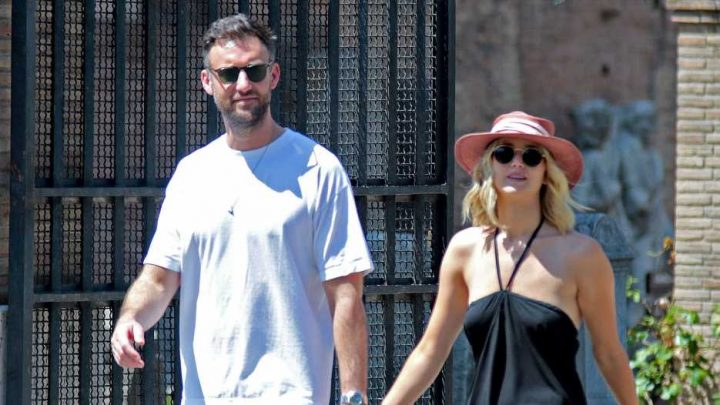 Wait, Did Jennifer Lawrence and Cooke Maroney Just Get Married?