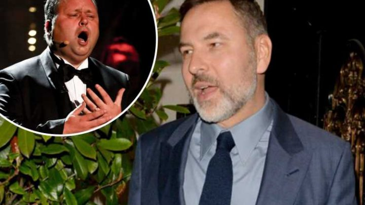 Britain's Got Talent: The Champions' David Walliams admits taking part is a huge risk for homegrown stars