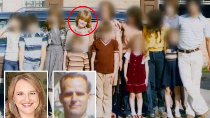 My polygamist cult leader dad masterminded dozens of killings including my own brother's – but I'm proud of my family – The Sun