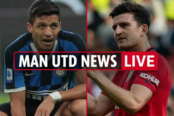 10.30am Man Utd news LIVE: Maguire helps United to win on Leicester return, Sanchez 'a sad man', Pogba's PSG offer – The Sun