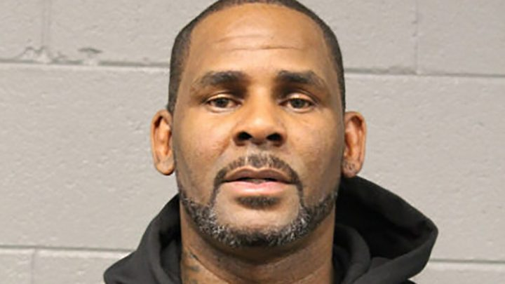 R Kelly arrest warrant issued after singer fails to turn up to prostitution court hearing – The Sun