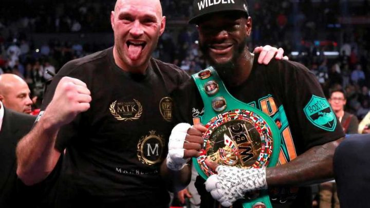 Tyson Fury has already signed up for a second and third shot at Deontay Wilder after Otto Wallin showdown – The Sun