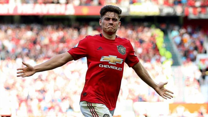 Man Utd squad 2019/20: Full 25-man list including new signings Harry Maguire, Aaron Wan-Bissaka and Dan James – The Sun