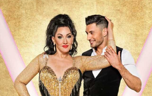 Are Giovanni Pernice and Ashley Roberts still together, who is his Strictly 2019 partner and does he have Instagram?