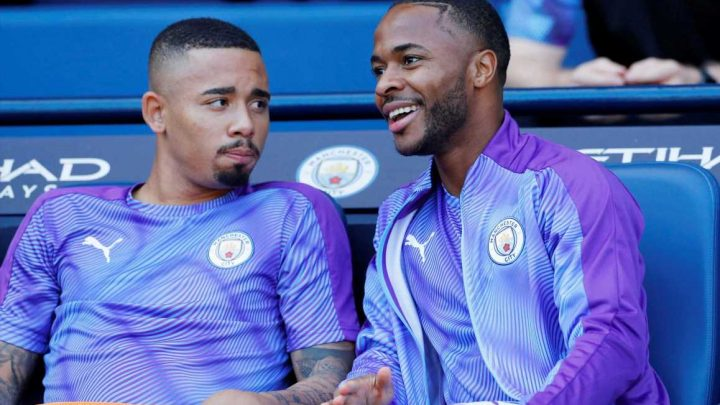 Raheem Sterling wants to play for Real Madrid – but Man City are confident he'll sign a new contract – The Sun