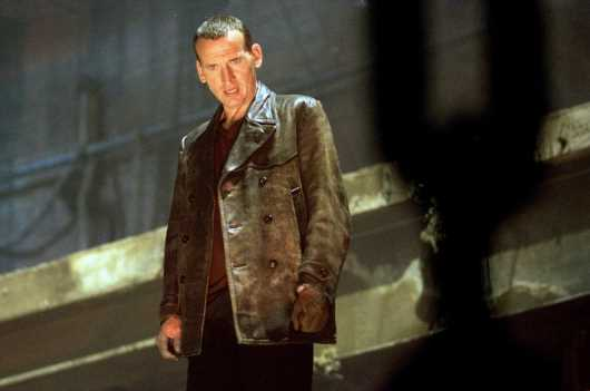 Doctor Who's Christopher Eccleston vows to end his life if he's diagnosed with dementia like his late father – The Sun