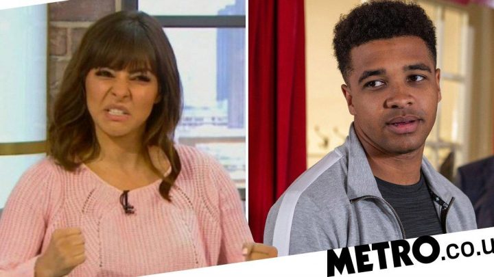 Roxanne Pallett weighs in on sacked Emmerdale star after Jamie Lomas fight