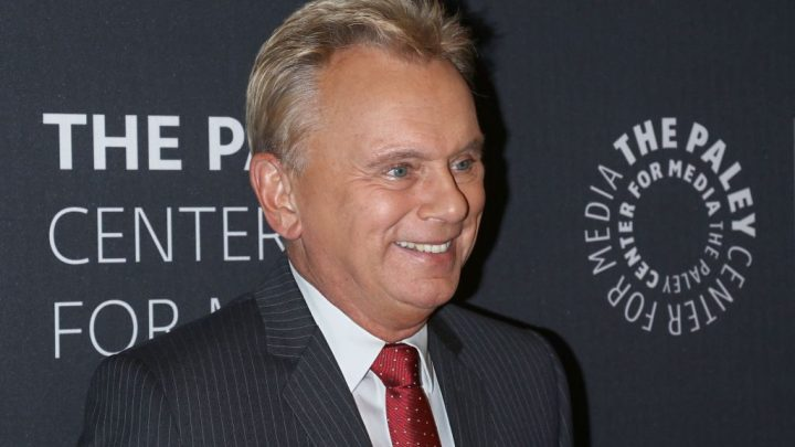 Is Pat Sajak the Original Host of 'Wheel of Fortune?'