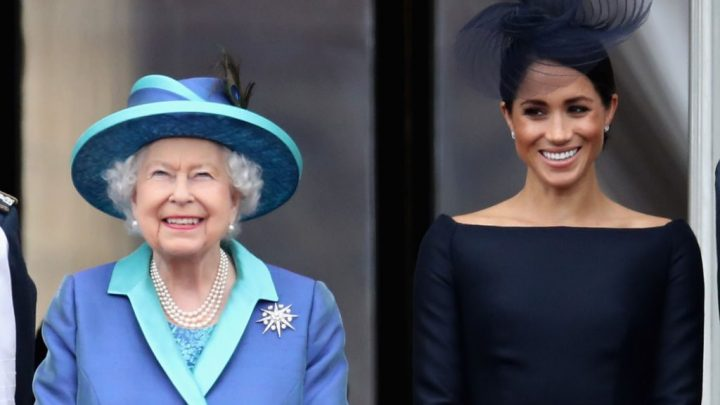 The Real Reason Queen Elizabeth Has a Better Relationship With Meghan Markle Than Kate Middleton