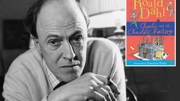 Roald Dahl quotes – the best, funniest and most memorable quotes about life, the world, reading and writing