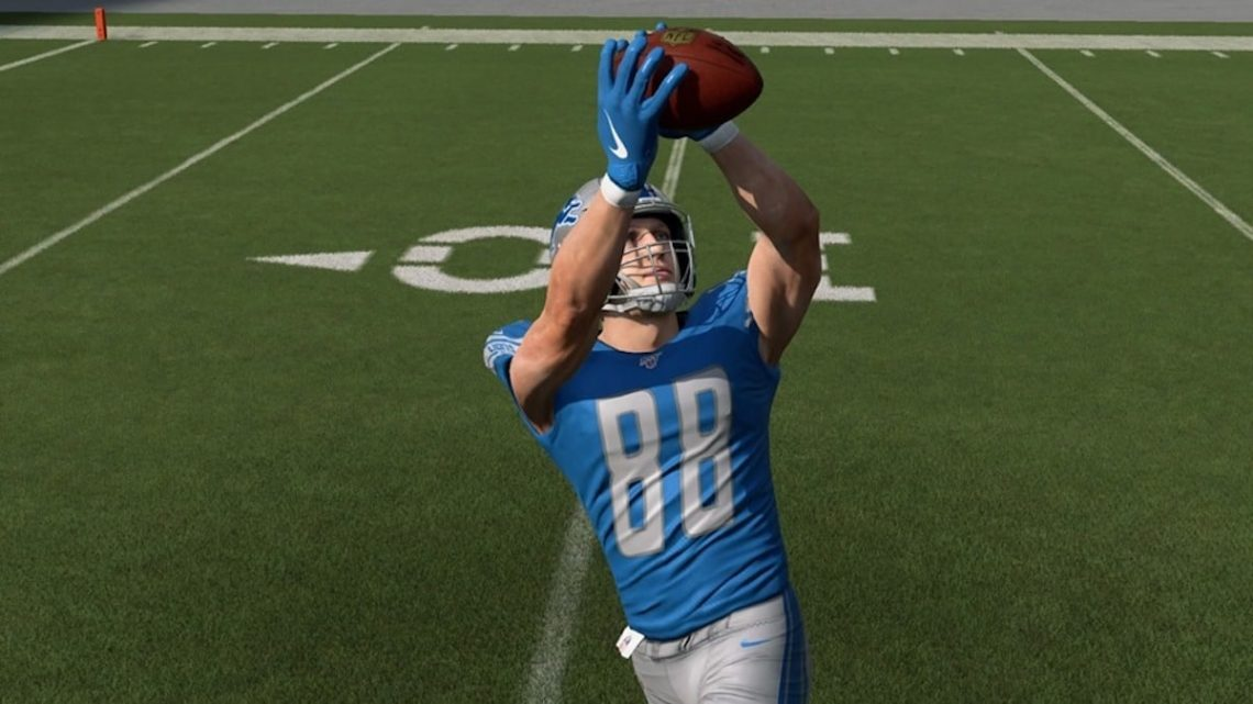 Madden 20 TOTW Week 1 revealed: Rookies TJ Hockenson, Marquise Brown get upgraded items
