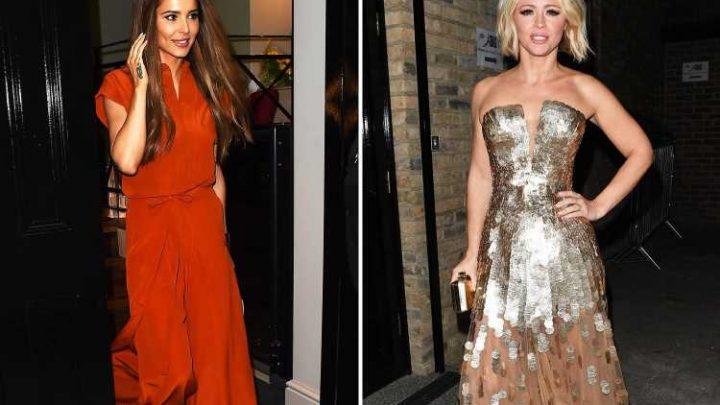 Kimberley Walsh says best pal Cheryl Tweedy is destined for stardom on London's West End – The Sun