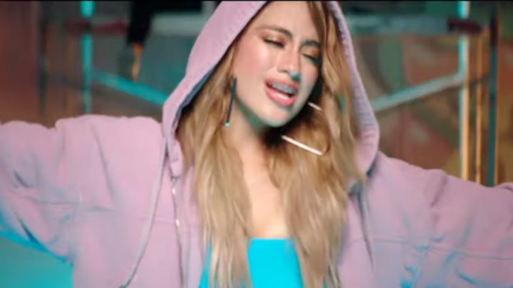 Ally Brooke Drops 'Higher' Music Video Ahead of DWTS Debut – Watch Now!