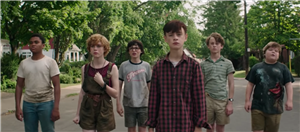 Where To Stream 'It' Before Pennywise The Clown Remerges In 'Chapter Two'