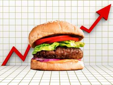 McDonald's to test Beyond Meat burger as stocks soar