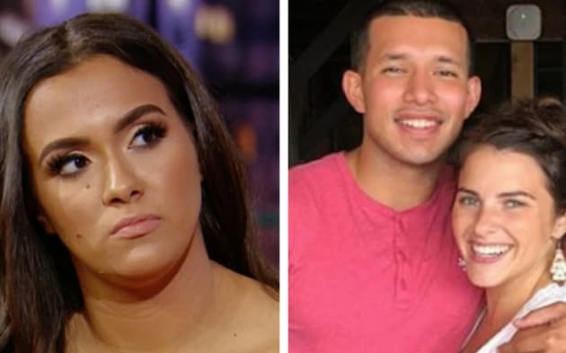 Briana DeJesus on Javi Marroquin: Phew! Thank God I Got Out in Time!