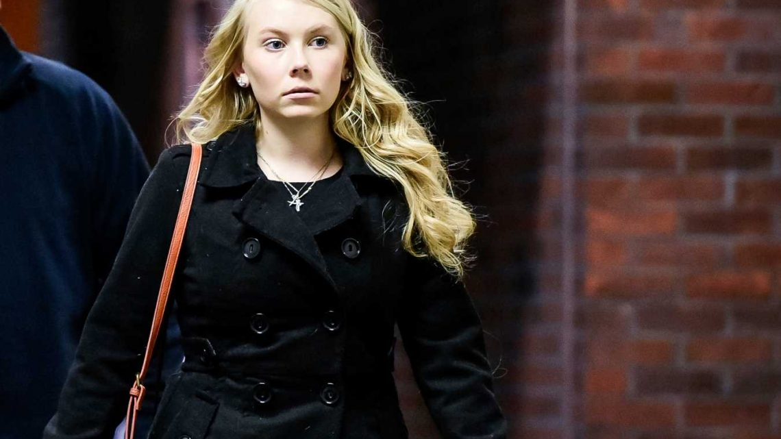 Cheerleader's Dad Says 'She Would Never Hurt Another Living Being' at Murder Trial