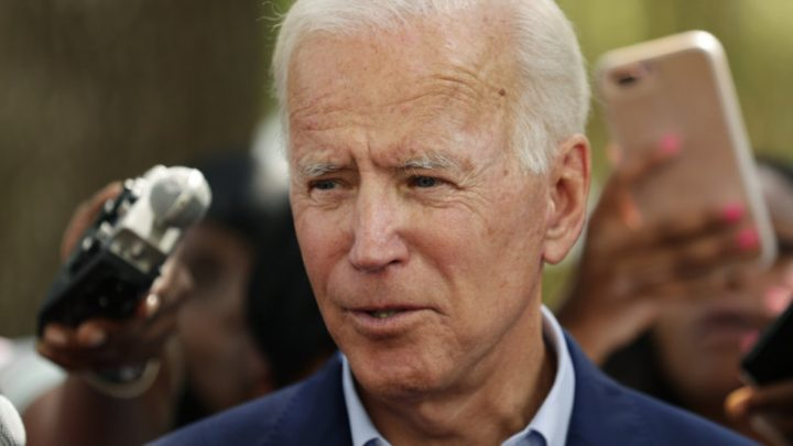 Joe Biden promises to release medical records to prove fitness