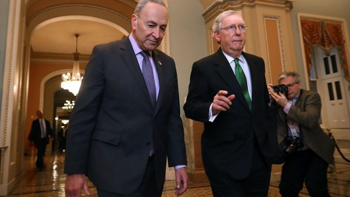 The Senate Could Play A Huge Role In Trump's Fate As POTUS — Here's Why