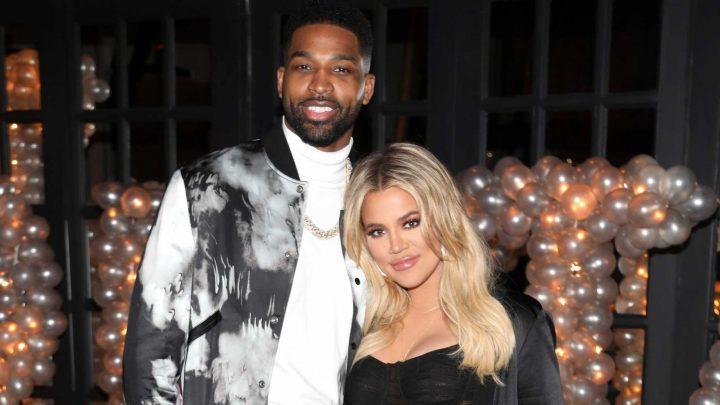Kim Kardashian BFF Debuts Worst Take of 2019, Says He Wants Khloé and Tristan Back Together