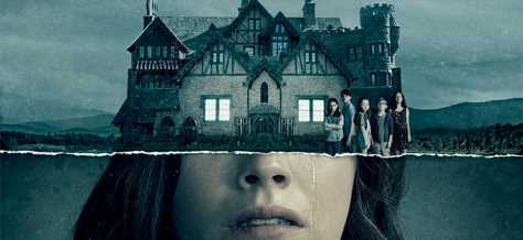 What 'Doctor Sleep' Director Mike Flanagan Learned From Making 'The Haunting of Hill House' [Set Visit]