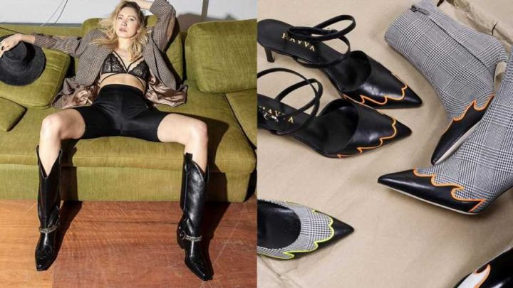 This Rising Cool Girl Shoe Brand Is One to Watch