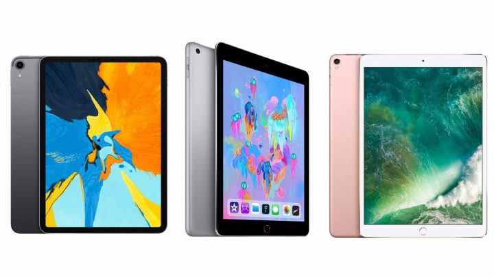 Amazon Is Selling Apple iPads at Major Discounts Right Now (Spoiler: They're Up to $270 Off)