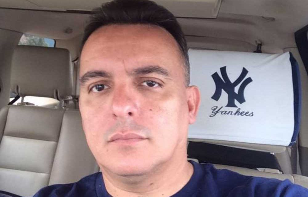 Retired NYPD cop killed himself at Orange County home