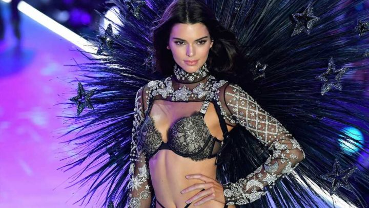 Kendall Jenner regrets not walking the runway at New York Fashion Week
