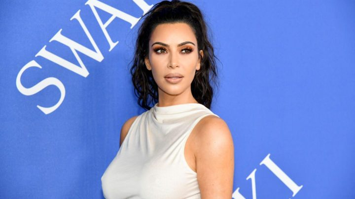 Kim Kardashian Reveals the Truth About Having More Kids