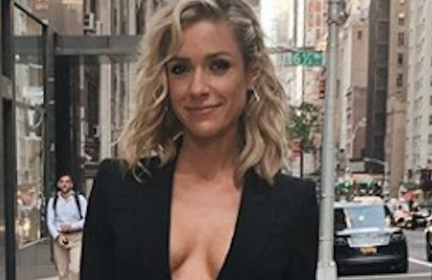 Kristin Cavallari Made A Tone Deaf 9/11 Instagram, Deleted It, And Then Apparently Fired Her Social Media Employee