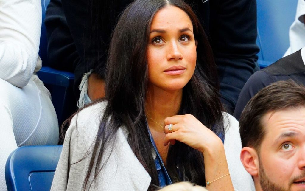 What Meghan Markle Needs to Learn From Princess Diana to Improve Her Image