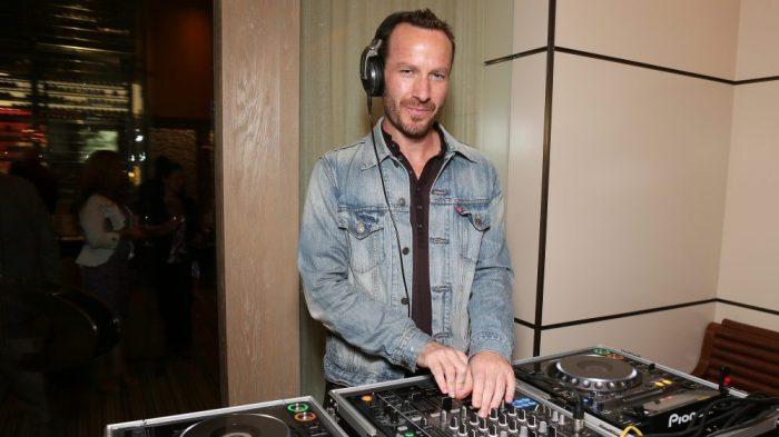 Jason Bentley on His Past at KCRW and Future With 'Top Gun: Maverick'