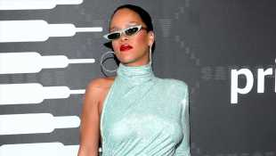 Rihanna: Prepare For The Diamond Ball With The Singer's Sexiest Looks Of All-Time