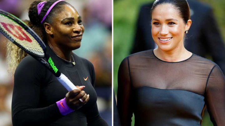 Serena Williams' coach worried about Meghan Markle at US Open women's final