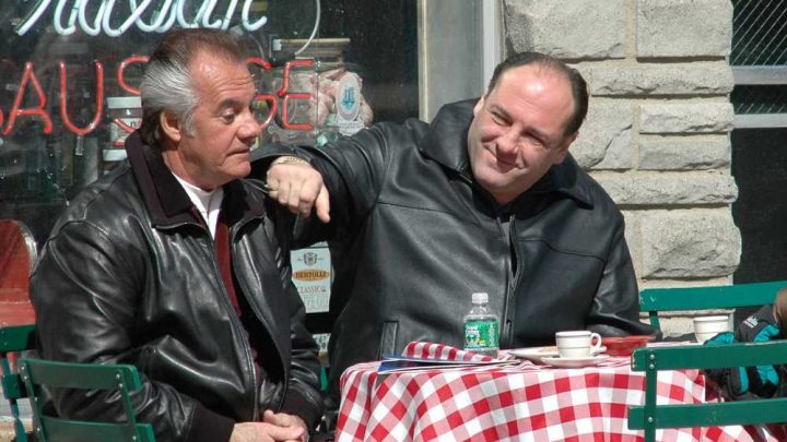 'Sopranos' gets its own Con festival in, of course, New Jersey