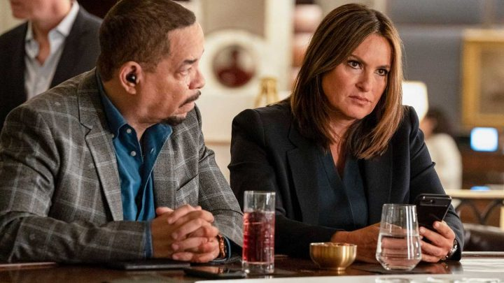 Why Law & Order: SVU Tackled Harvey Weinstein Head-On in Its Season 21 Premiere