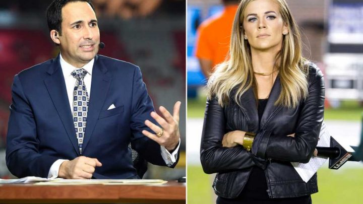 NFL preview: ESPN facing season of scrutiny in booth and studio