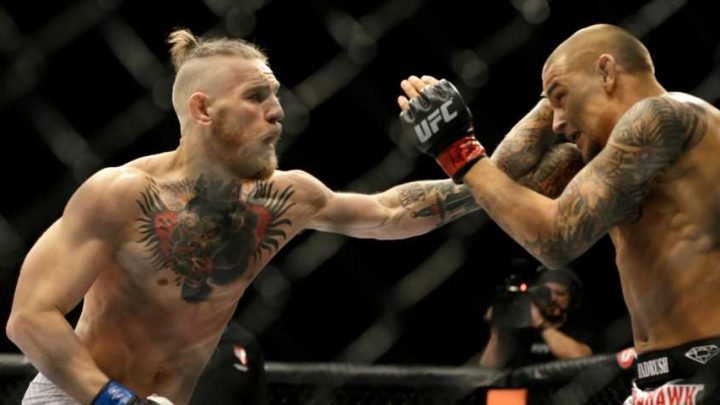 Dustin Poirier says a rematch with Conor McGregor 'makes a lot of sense at this point'